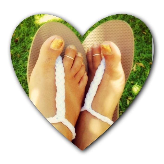 Flatter your feet!! (6/6)