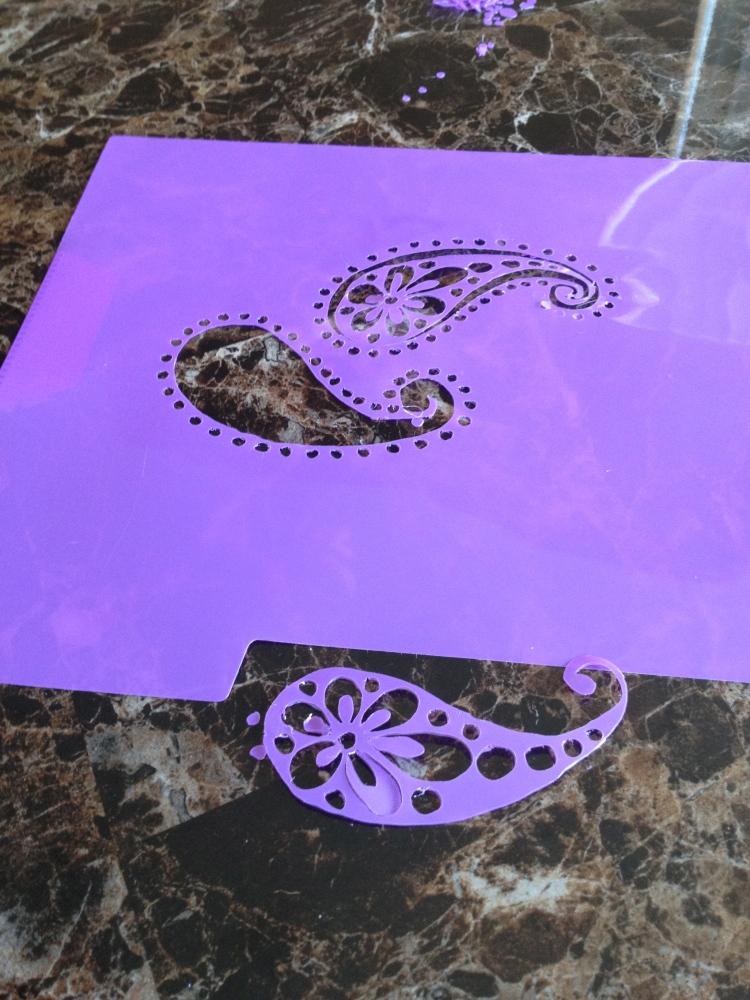 Stencil cutter (3/3)