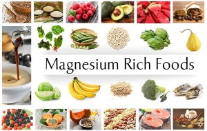 Tip of the Week!! Mg - MAGNESIUM