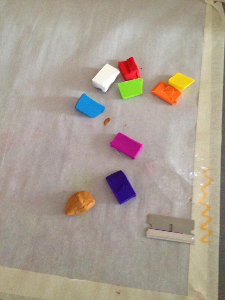DIY Bangles (3/6)