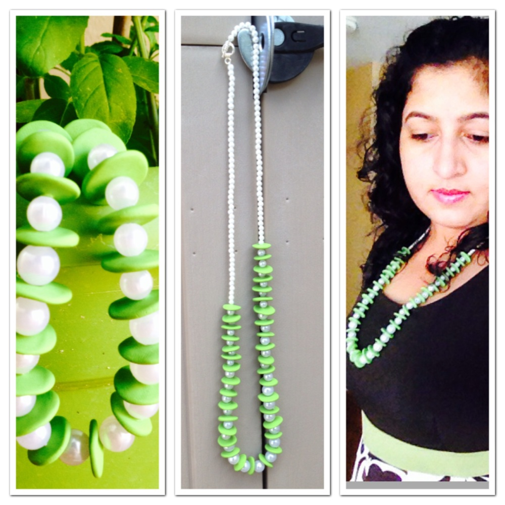 DIY Necklace!! (5/5)