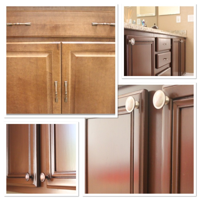 Installing Handles On Kitchen Cabinets: Install Perfect Knobs And Pulls