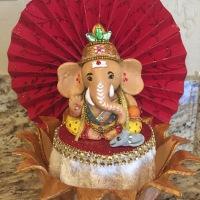 Ganesh pooja 2016 !